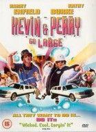 Kevin és Perry a csúcsra tör (2000) online film