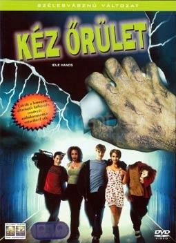 Kéz őrület (1999) online film