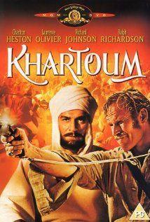 Khartoum - A Nílus városa (1966) online film
