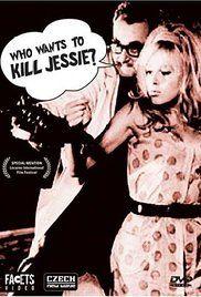 Ki ölte meg Jessyt? (1966) online film