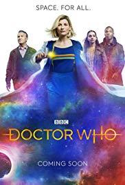 Ki vagy, doki? 12. évad (2019) online sorozat
