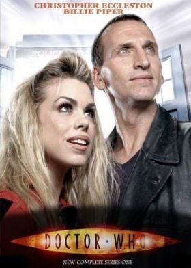 Ki vagy, doki? 3. évad (2005) online sorozat