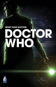 Ki vagy, Doki? 5 .évad (2005) online sorozat