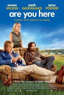 Ki van itt? (2013) online film