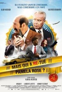 Ki �lte meg �jra Pamela Rose-t? (2012)