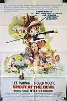 Kiáltás az ördögre (1976) online film