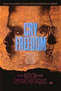 Kiálts szabadságért (1987) online film