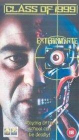 Kiborgtanárok (1990) online film