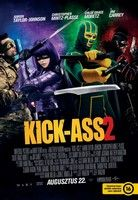 Kick-Ass 2 (Ha/Ver 2) (2013) online film