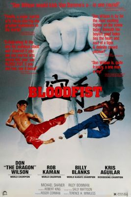Kickbox harcos (1989) online film