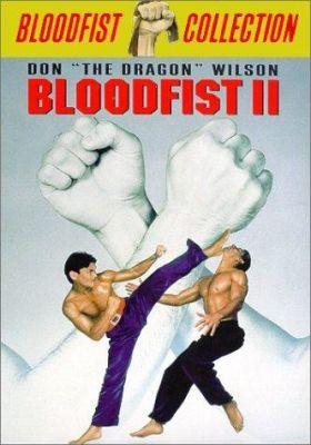 Kickbox harcos 2. (1990) online film