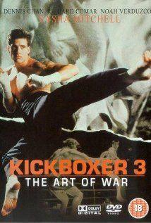 Kickboxer 3.: A küzdés művészete (1992) online film