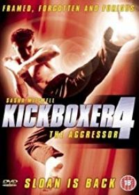 Kickboxer 4: Az agresszor (1994) online film