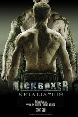 Kickboxer: Megtorlás (2018) online film