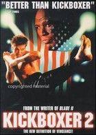 Kickboxer 2.: Visszatérés (1991) online film