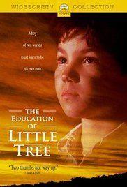 Kicsi Fa az indiánok között (1997) online film