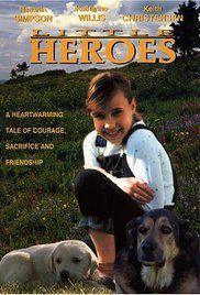 Kicsi hősök (1991) online film
