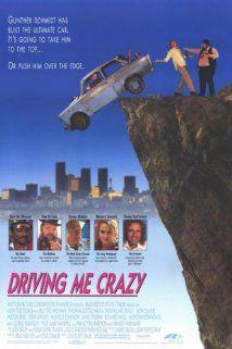 Kicsi kocsi Hollywoodban (1991) online film