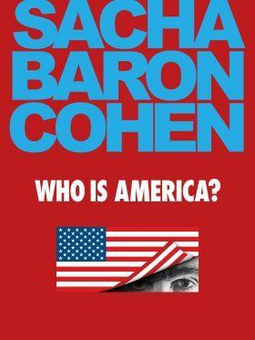 Kicsoda America? 1. évad (2018) online sorozat