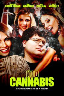 Kid Cannabis (2014) online film