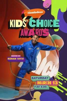 Kids' Choice Awards 2021 (2021) online film