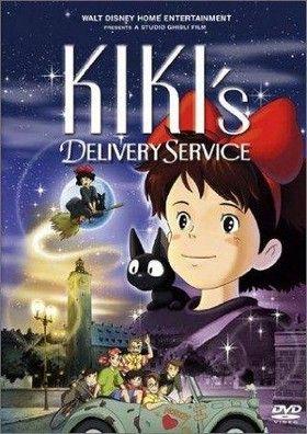 Kiki - A boszork�nyfut�r (1989) online film