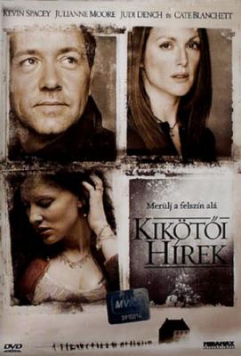Kikötői hírek (2001) online film