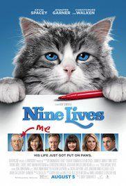 Kilenc élet (2016) online film