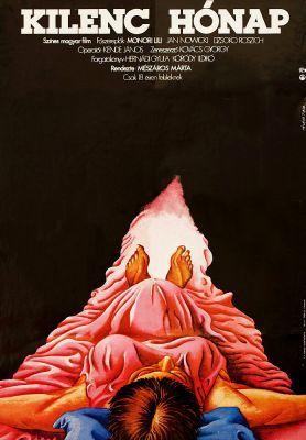Kilenc hónap (1976) online film