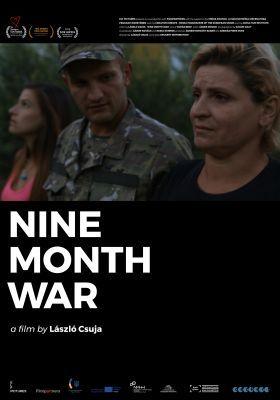 Kilenc hónap háború (2019) online film