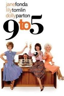 Kilenctől ötig (1980) online film