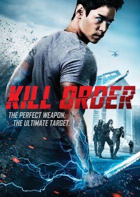 Kill Order (2017) online film