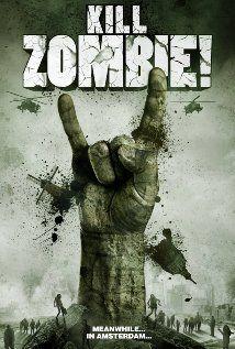 Kill Zombie! (2012) online film