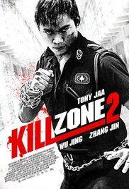 Kill Zone 2 (Leszámolás napja) (2015) online film