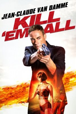 Kill'em All (2017) online film