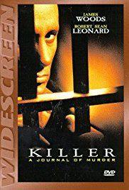 Killer: Egy sorozatgyilkos naplója (1995) online film