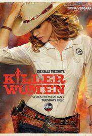 Killer Women 1. évad (2014) online sorozat