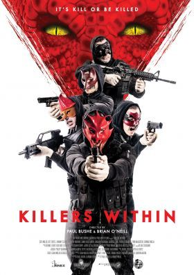 Killers Within (2018) online film