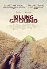 Killing Ground (2016) online film