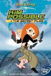Kim Possible - A titkos akták (2003) online film