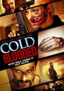 Kíméletlen (Cold Blooded) (2012) online film