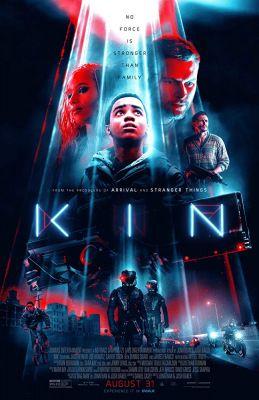 Kin (2018) online film