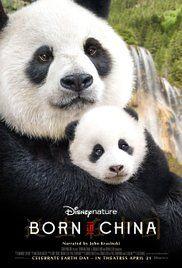 Kínában született (2016) online film