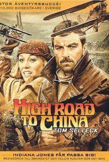 Kínai kaland (1983) online film