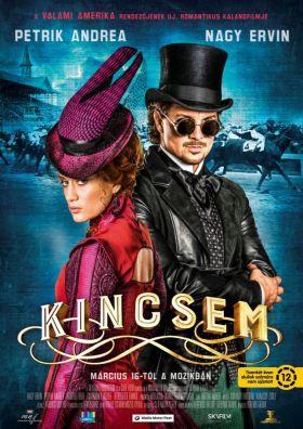 Kincsem (2017) online film