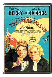 Kincses sziget (1934) online film