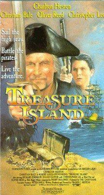 Kincses sziget (1990) online film