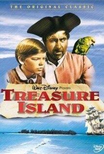 Kincses sziget (1950)
