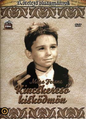 Kincskereső kisködmön (1968) online film