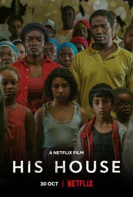 Kinek a háza? (2020) online film